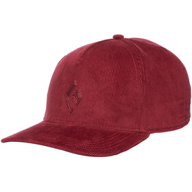 Black Diamond Cord Cap Wine